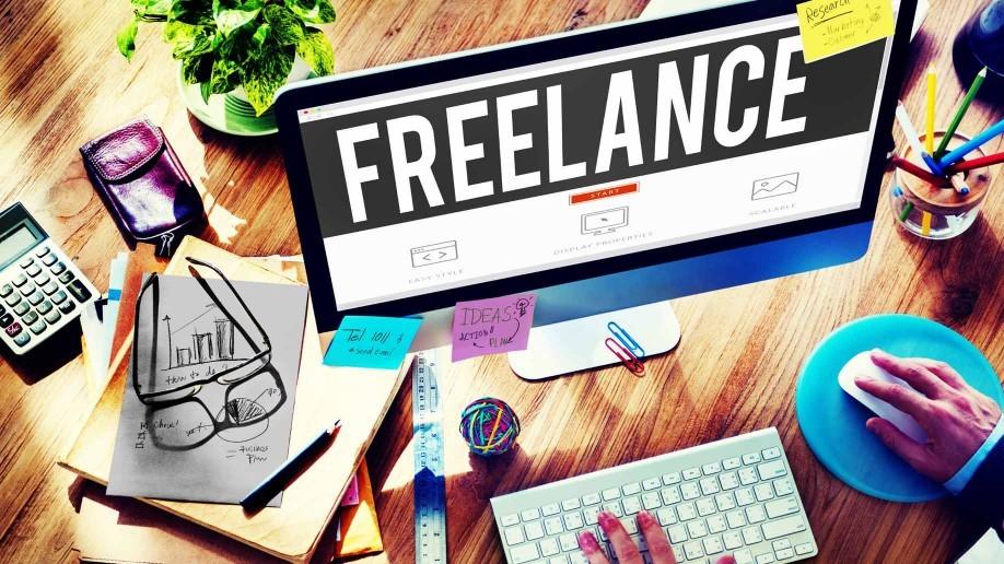 Freelance: lavorare in proprio da remoto e godersi la propria famiglia