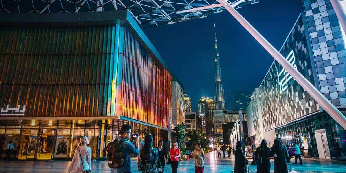 Possibile organizzare un viaggio per Dubai da solo?