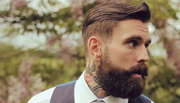 Consigli d'oroper far crescerela barba