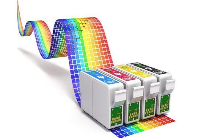 Le varie cartucce per stampanti sul mercato